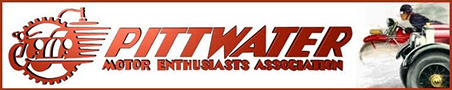 Pittwater Motor Enthusiasts Association